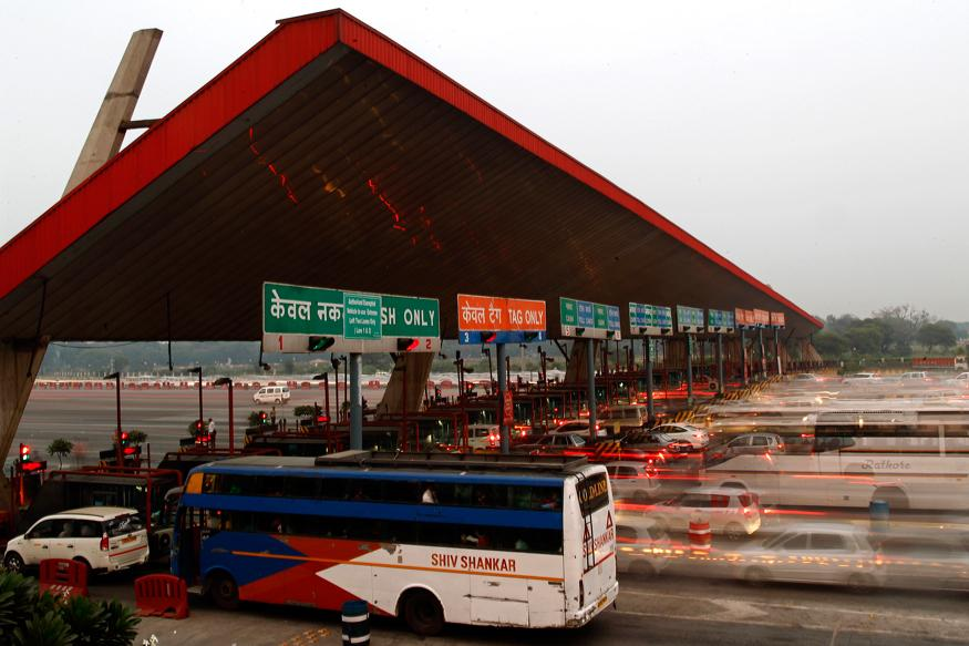 NHAI Suffers Rs 1,238 Crore of Toll Loss Post Demonetisation