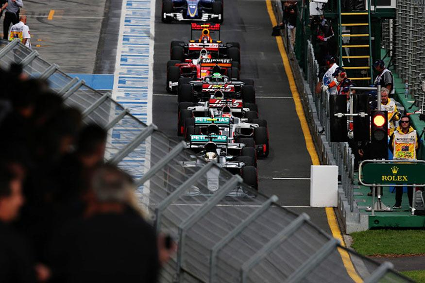 Formula One Set for Major Changes After $8 Billion Takeover