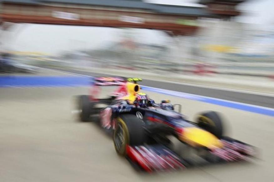 Formula One teams call for return to 2015 qualifying