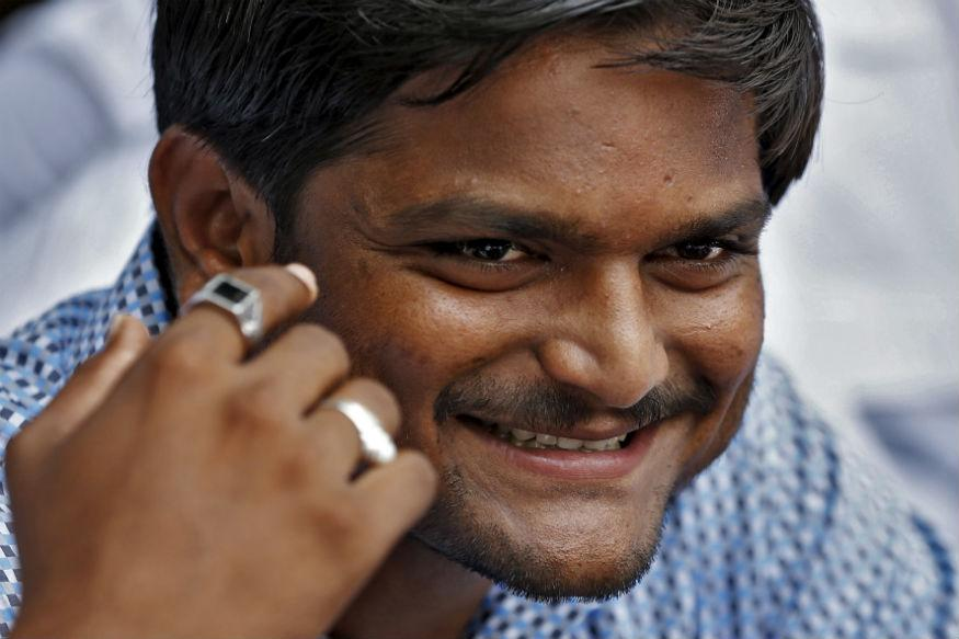 Hardik Patel's PAAS Plans Fresh Protest for Patidar Quota ...