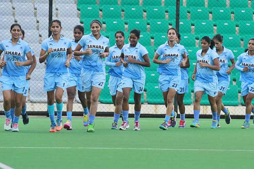 Hockey: India Women suffer second straight defeat in Hawke's Bay Cup