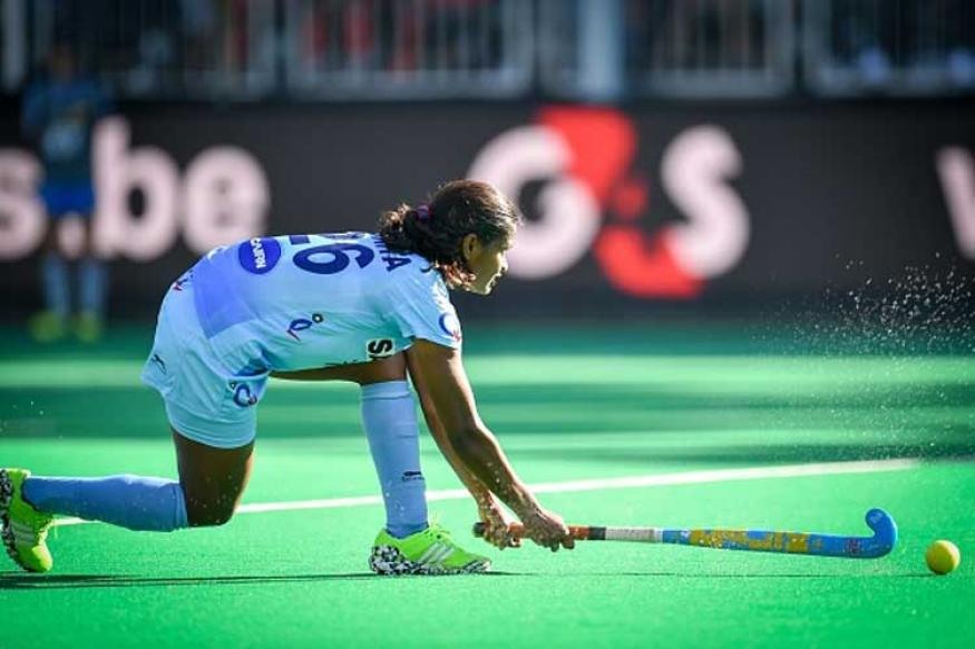 Hockey: India women beat Canada for first win at Hawke's Bay Cup