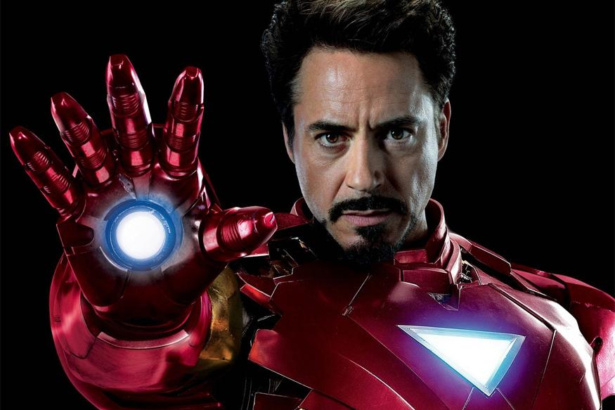 Robert Downey Jr Offers to Lend His Voice to Mark Zuckerberg's Real- Life Jarvis
