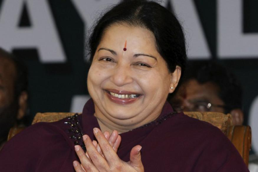 'Boundless joy', Says Jayalalithaa from Hospital Bed as AIADMK Sweeps TN Bypolls