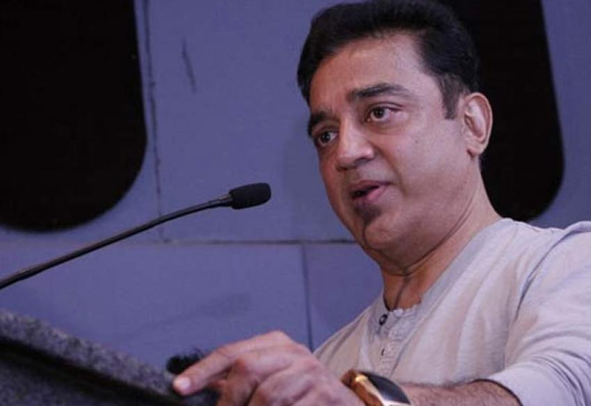 Kamal Haasan To Play An Old Character In His Next