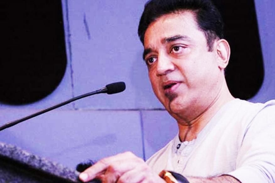 Kamal Haasan Has Raised The Bar With Each Film: Suriya