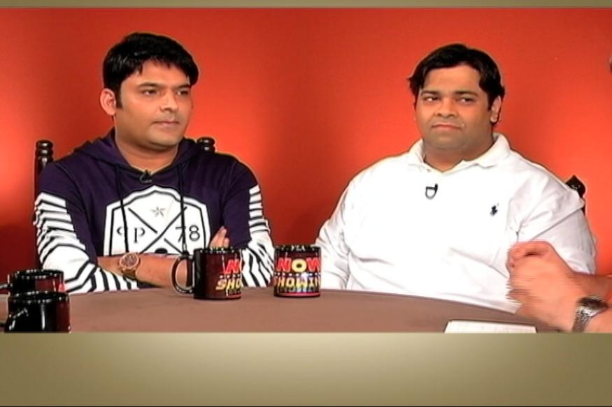 We Are Not Trying to Outdo Our Last Show: Kapil Sharma and Team on Their New Innings on TV
