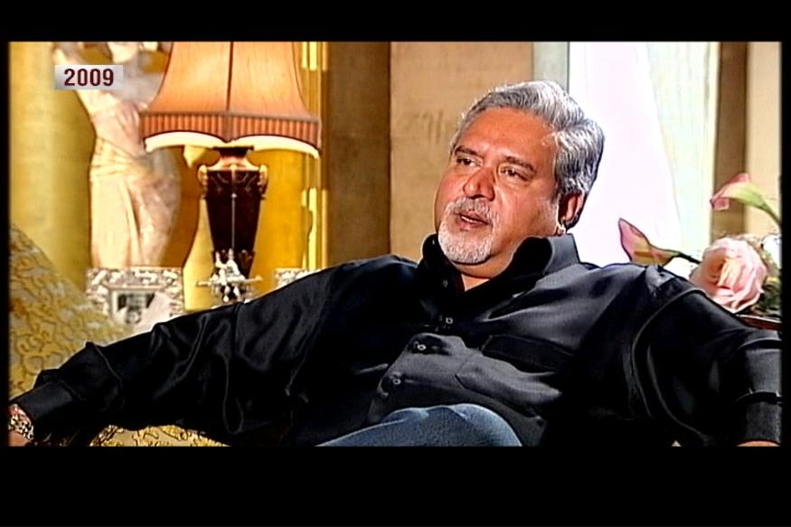Angry Mallya calls ED action against him irrational