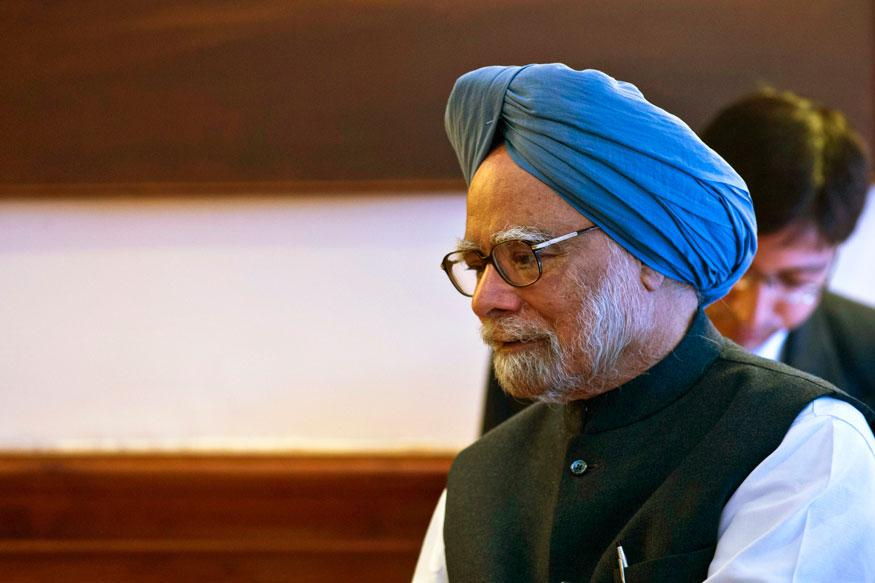 Investment in Infrastructure, Export Key to Sustain Growth: Manmohan Singh