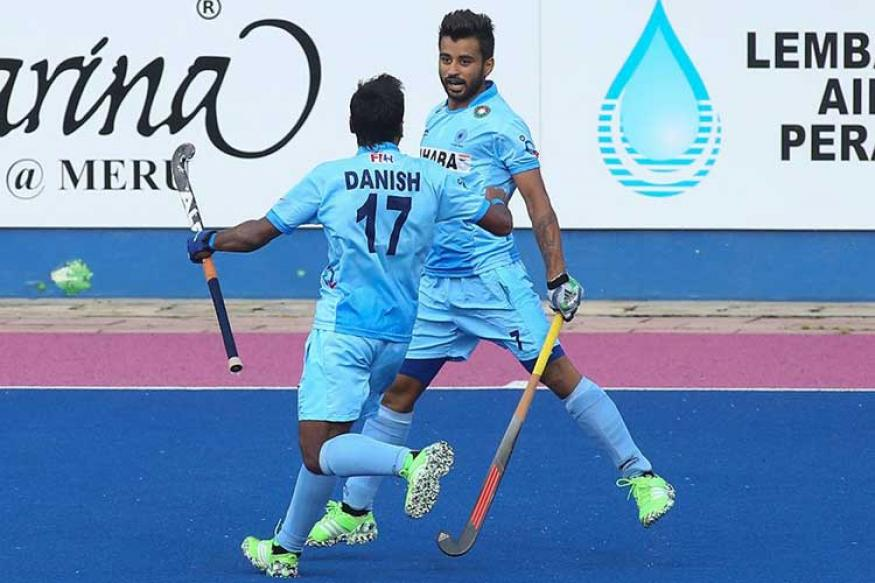 As it happened: India vs New Zealand, Azlan Shah Cup hockey