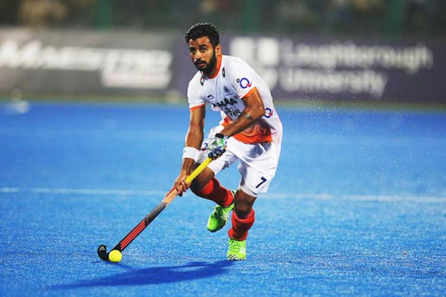 Manpreet Singh to miss Azlan Shah Cup following father's demise