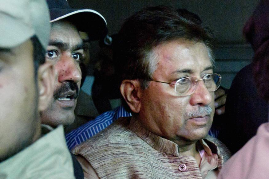 Balochistan HC Issues Non-bailable Warrant Against Pervez Musharraf