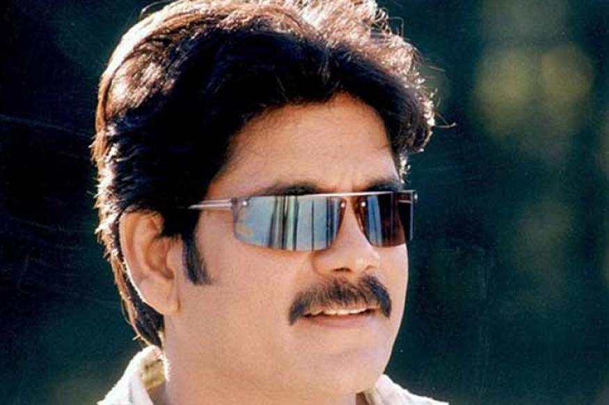 My wife received more appreciation calls for 'Thozha': Akkineni Nagarjuna