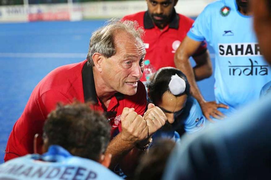 Azlan Shah Cup: Oltmans dismayed at careless Harjot conceding penalty corner