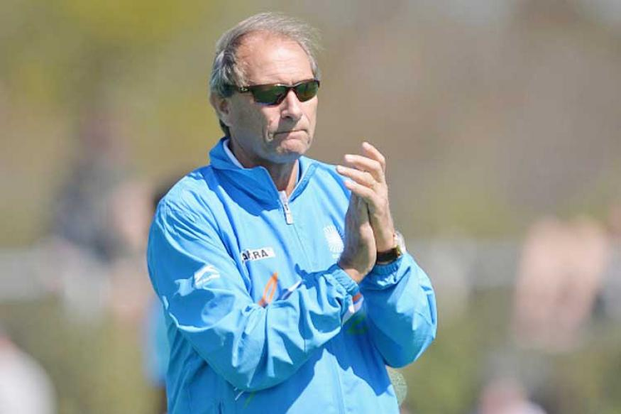 Hope to Give Australia a Good Contest in Azlan Shah Cup Final: Roelant Oltmans