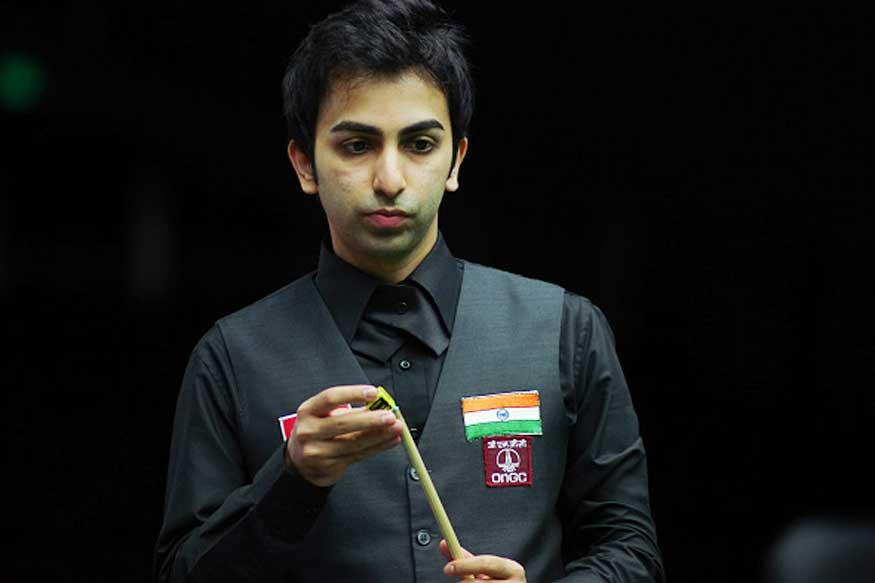 Pankaj Advani Advances To Quarters Of World Snooker