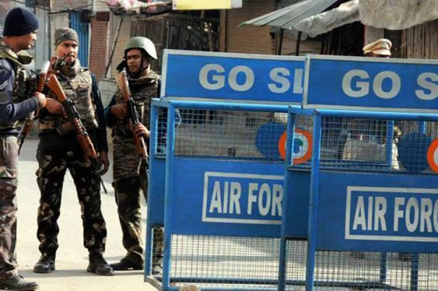 Home Ministry Flip-flops on Number of Terrorists Killed in Pathankot Attack