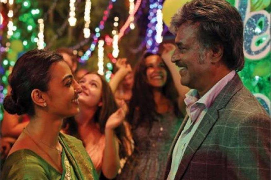 Rajinikanth Very Inspiring, There's No One Like Him: Radhika Apte