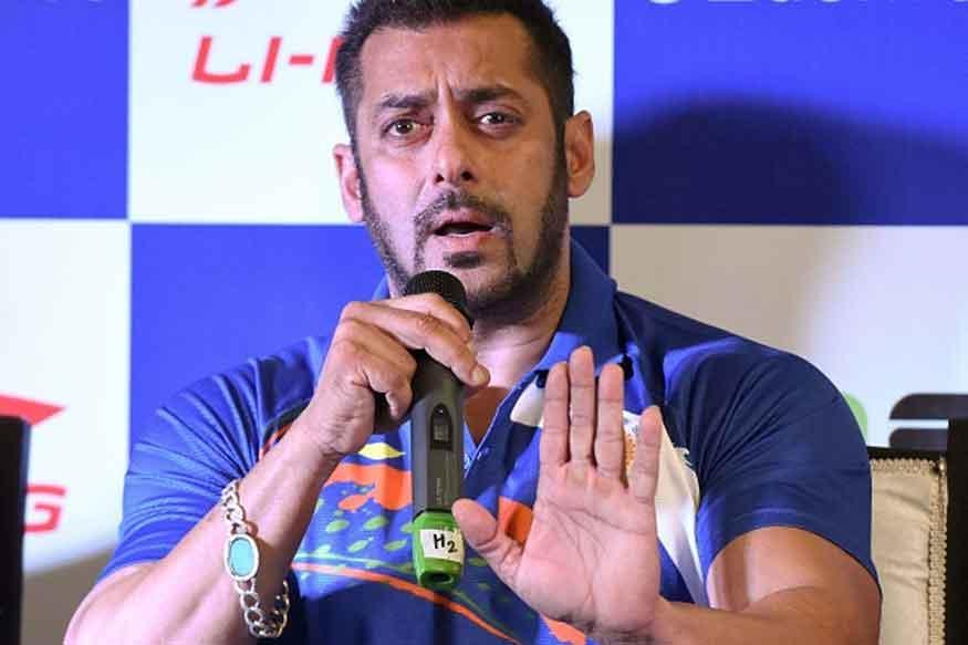 Involving Salman Khan Is a Good Idea: Hockey Legend Balbir Singh
