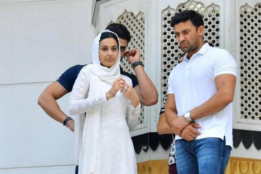 Shame on those people who are trying to make mileage out of Pratyusha's death: Sangram Singh