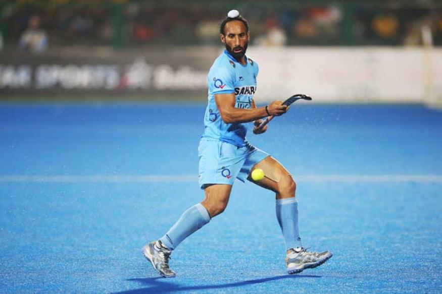 Azlan Shah Cup: Nikkin, Sardar score as India defeat Canada 3-1