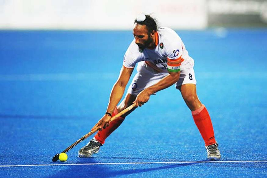 Azlan Shah Cup hockey: Sardar Singh helps India survive Japan scare with a 2-1 win