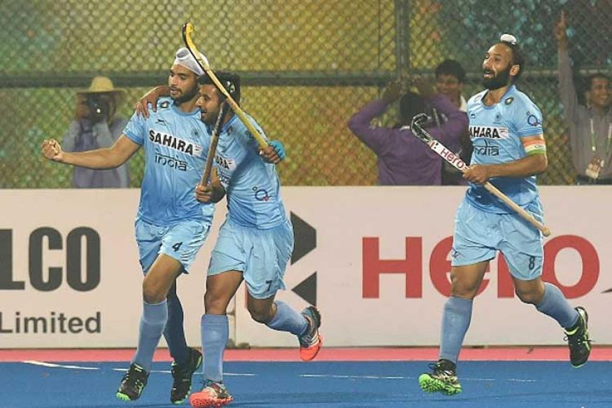As it happened: India vs Australia, Azlan Shah Cup final