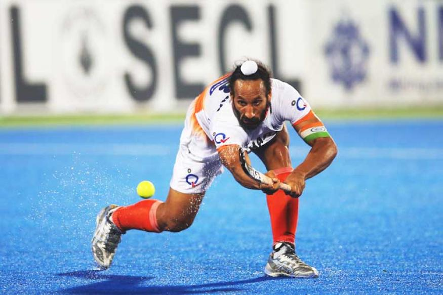 As it happened: India vs Canada, Azlan Shah Cup