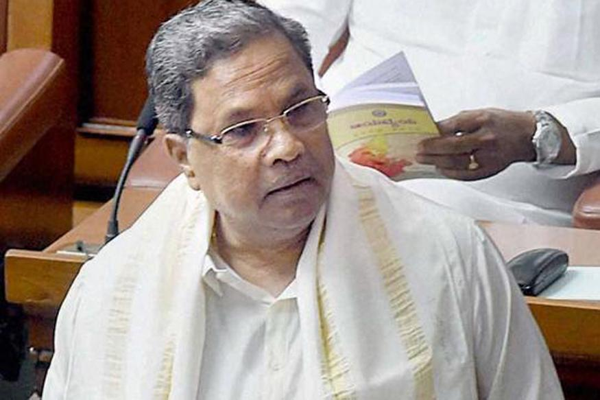 Karnataka Victim, Not Villain in Cauvery Row: Siddaramaiah
