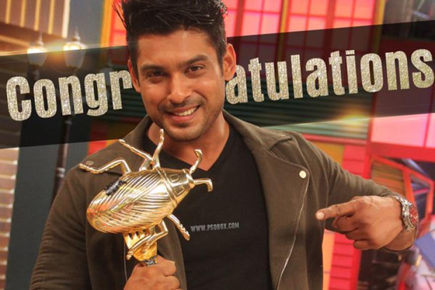 Sidharth Shukla wins 'Khatron Ke Khiladi- Kabhi Peeda, Kabhi Keeda'