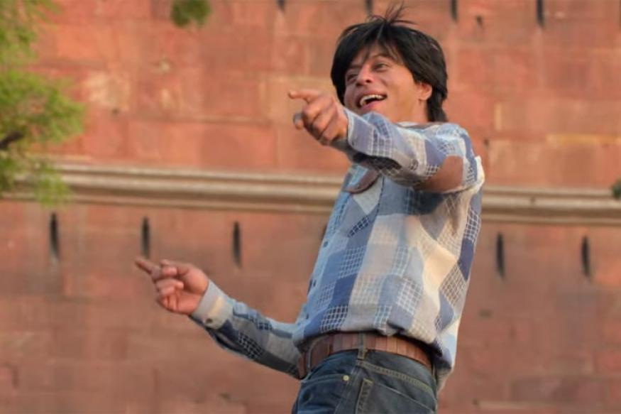 Shah Rukh Khan's Committed Performance Keeps You Hooked to Fan