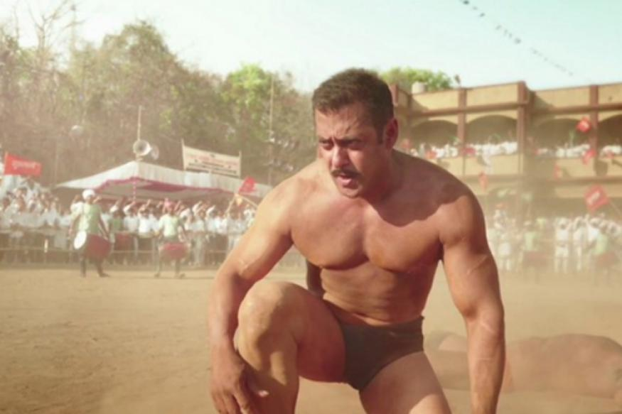 'Sultan' Review: Salman Khan Delivers a Knockout Performance