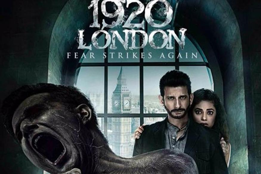 '1920 London' Review: This Royal 'Horror' Flick Will Only Make You Laugh