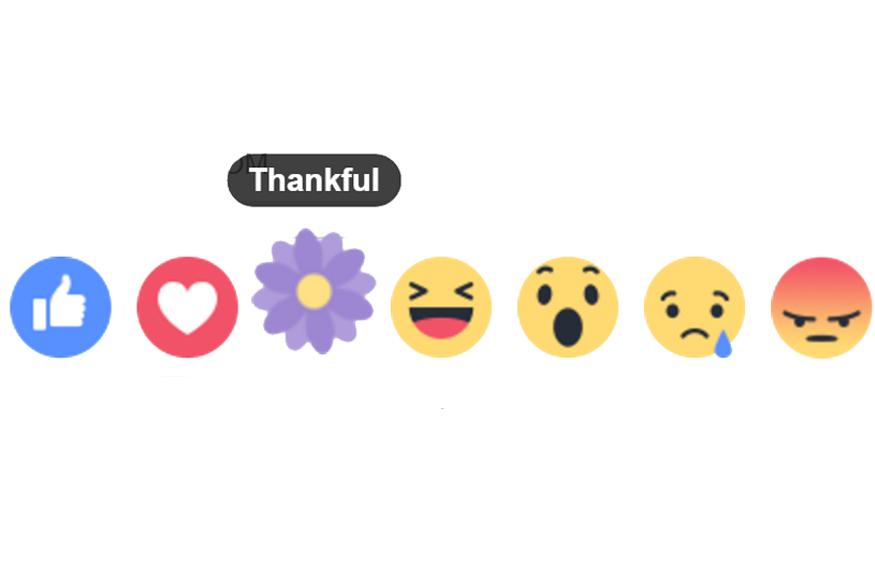 Thankful Reaction Know Your Meme