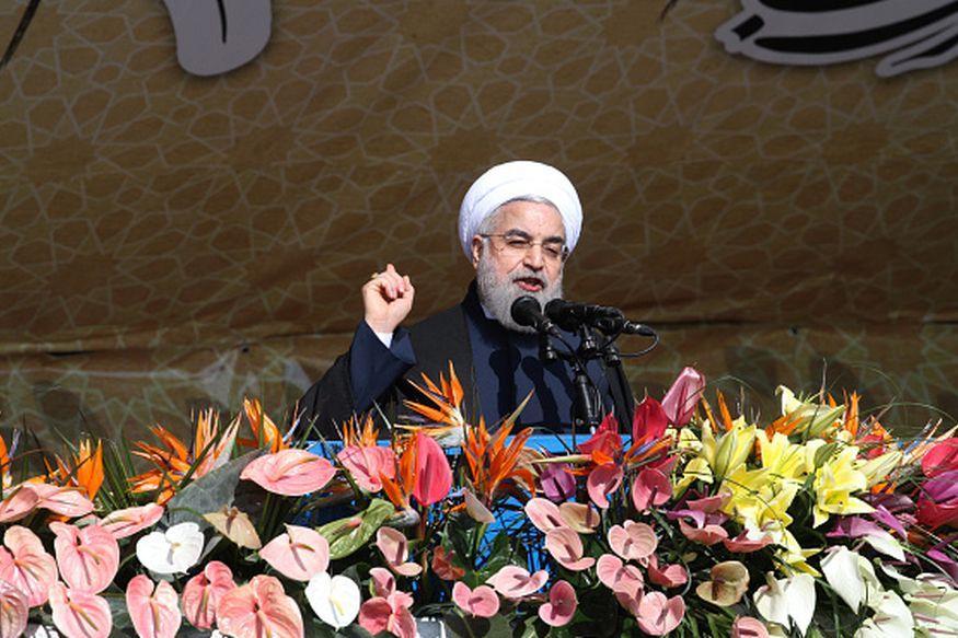 Iran Willing to Mediate Between Pakistan, India Over Kashmir: Envoy