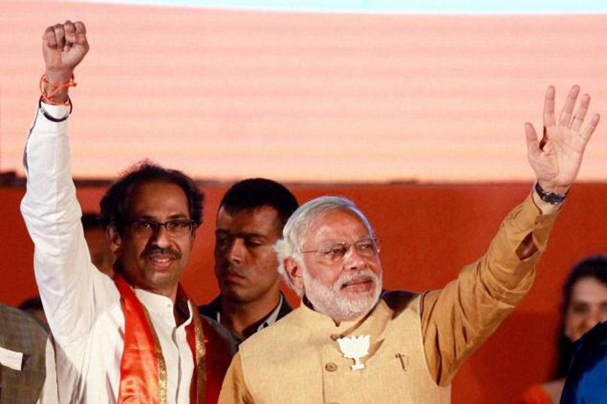 Uddhav Thackeray Lauds PM Modi Over Surgical Strikes, But Dares BJP to Snap Alliance