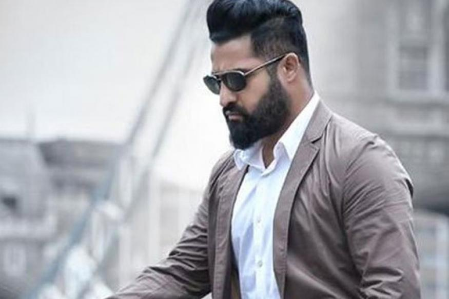 Want to Star in the Biopic on My Grandfather: Jr NTR
