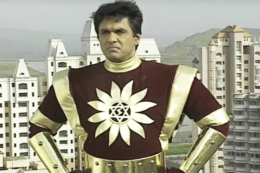 Good News! 'Shaktimaan' to Make A Comeback on Indian Television