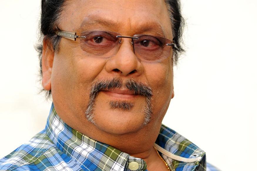 Veteran Telugu Actor Krishnam Raju Hospitalised