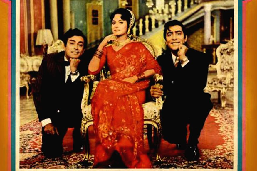 Remembering 'Subah-O-Sham', the First Hindi Film Shot in Iran
