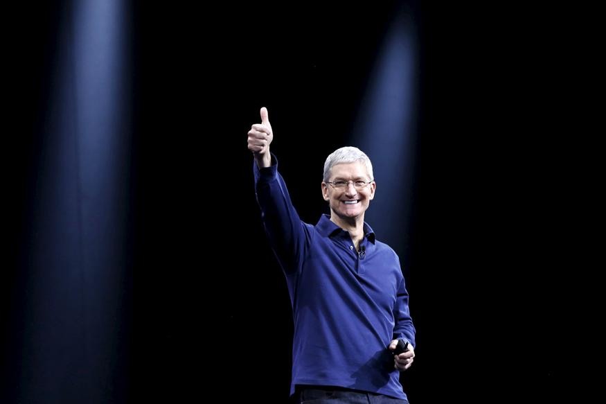 5 Things to Watch Out for During Apple CEO Tim Cook's India Visit