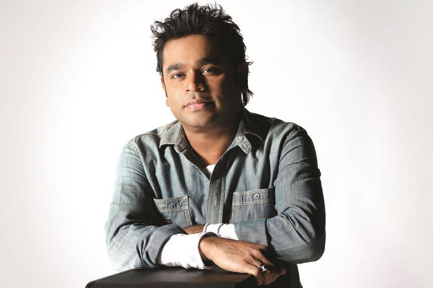 AR Rahman is fourth Goodwill Ambassador for Rio Olympics 2016