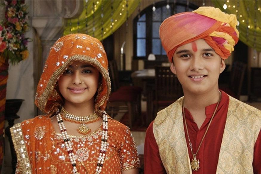 'Balika Vadhu' Enters Limca Book Of Records