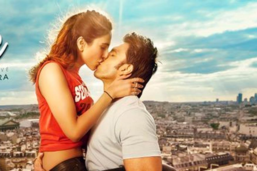 Befikre New Song is All About Ranveer Singh, Vaani Kapoor's Dance Moves