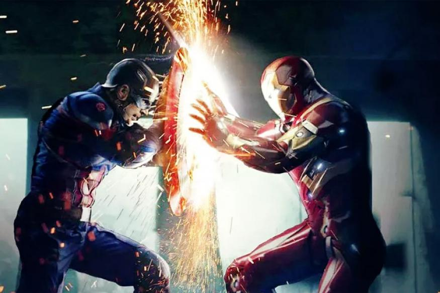 'Captain America: Civil War' Tweet Review: It's All About The 'Marvel'ous Action