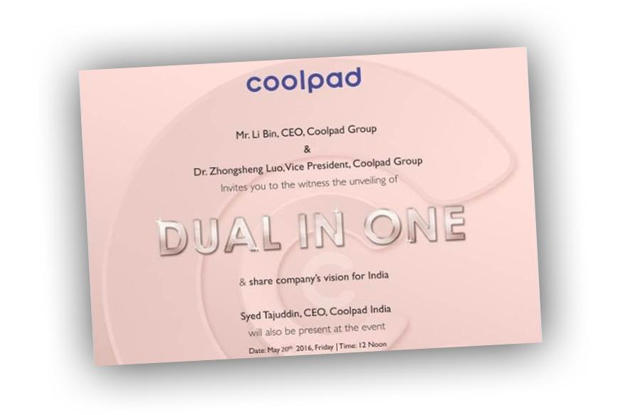 Coolpad Max launched with Snapdragon 617 and 4GB of RAM