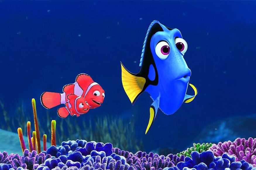 'Finding Dory': Perfect Summer Adventure Filled With Love and Care
