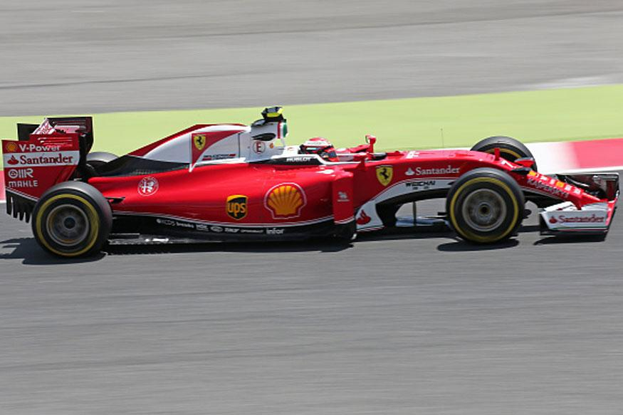 Ferrari Updates Working as Expected, Says Track Operations Head