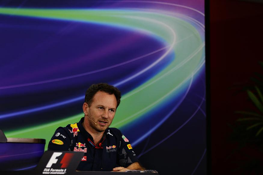Formula One Engine Deal is 'Weak Agreement', Says Christian Horner