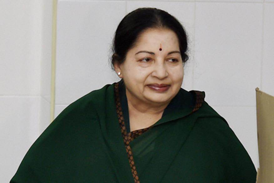 Police Arrest Two People Spreading Rumours on Jayalalithaa's Health